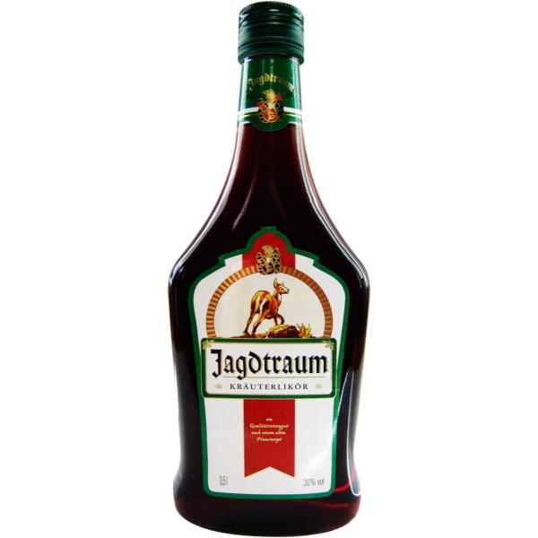 Jagdtraum 30% 70cl