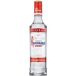 Russkaya Premium Vodka 40%