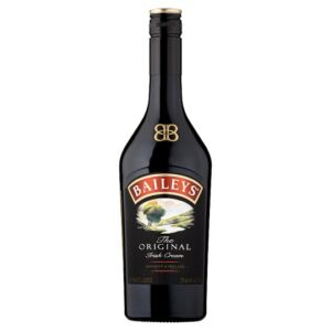 Baileys Original irish Cream 17%