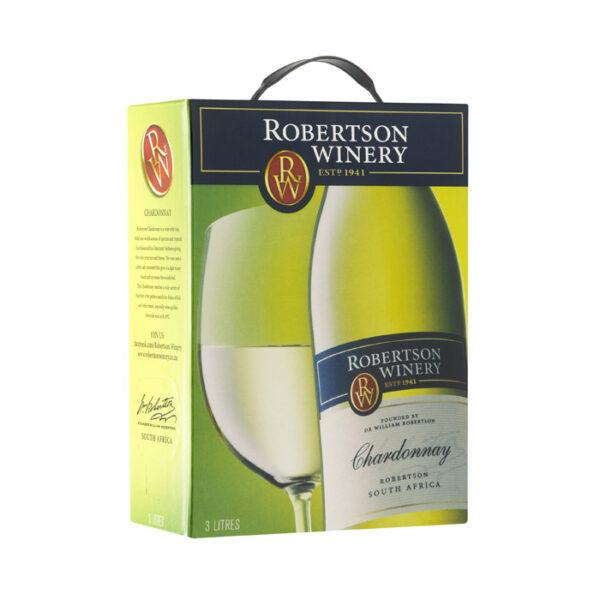 Robertson Chardonnay 13%