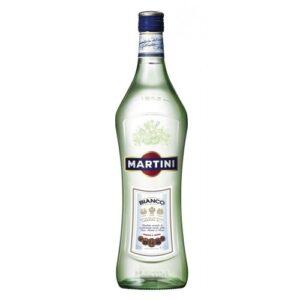Martini Bianco 15%