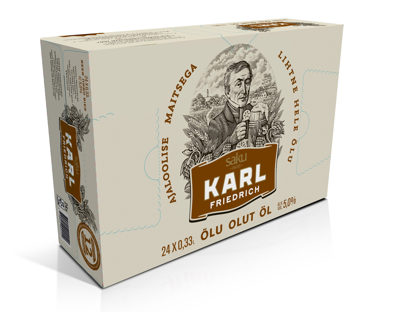 Karl Olut