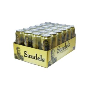 Sandels 24x50cl 4,7%