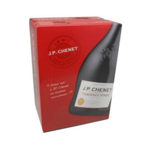 JP Chenet Red 13% BIB