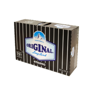 Hartwall Original Long Drink Strong 24x33cl 7,5%