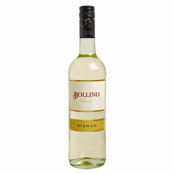 Bollino valkoviini