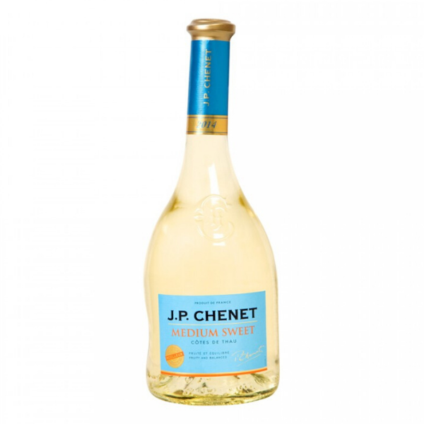 JP Chenet White Sweet Delicious 11,5%