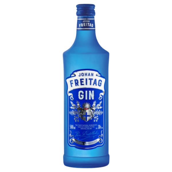 alko1000.fi Johan Freitag Gin 38% 0,5L