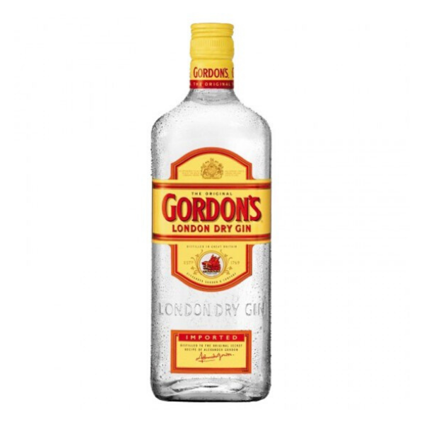 alko1000.fi Gordon´s London Dry Gin 37,5% 100cl