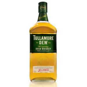 alko1000.fi Tullamore Dew 40%