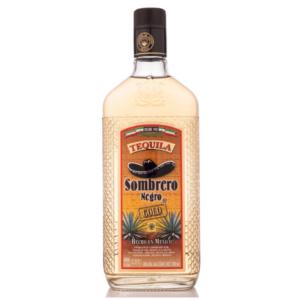 alko1000.fi Tequila Sombrero Negro Gold 38% 0,7L